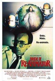 Watch Movie Bride of Re-Animator