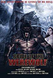 Watch Movie Bride of the Werewolf