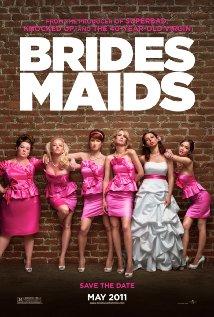 Watch Movie Bridesmaids