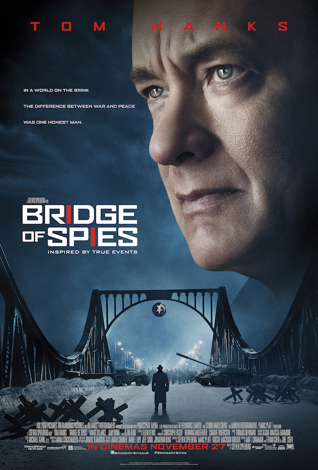 Watch Movie Bridge of Spies
