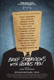 Watch Movie Brief Interviews with Hideous Men