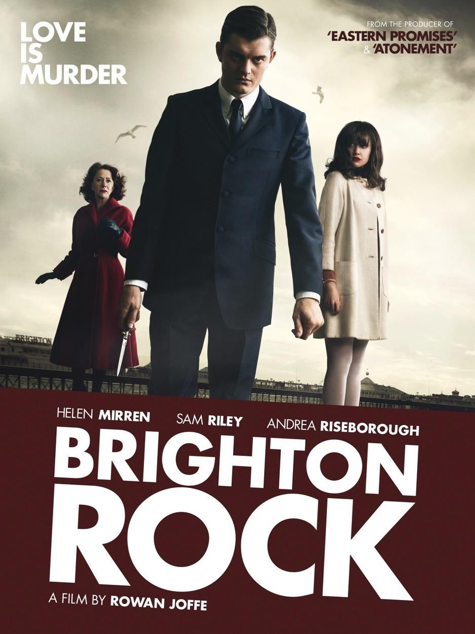 Watch Movie Brighton Rock