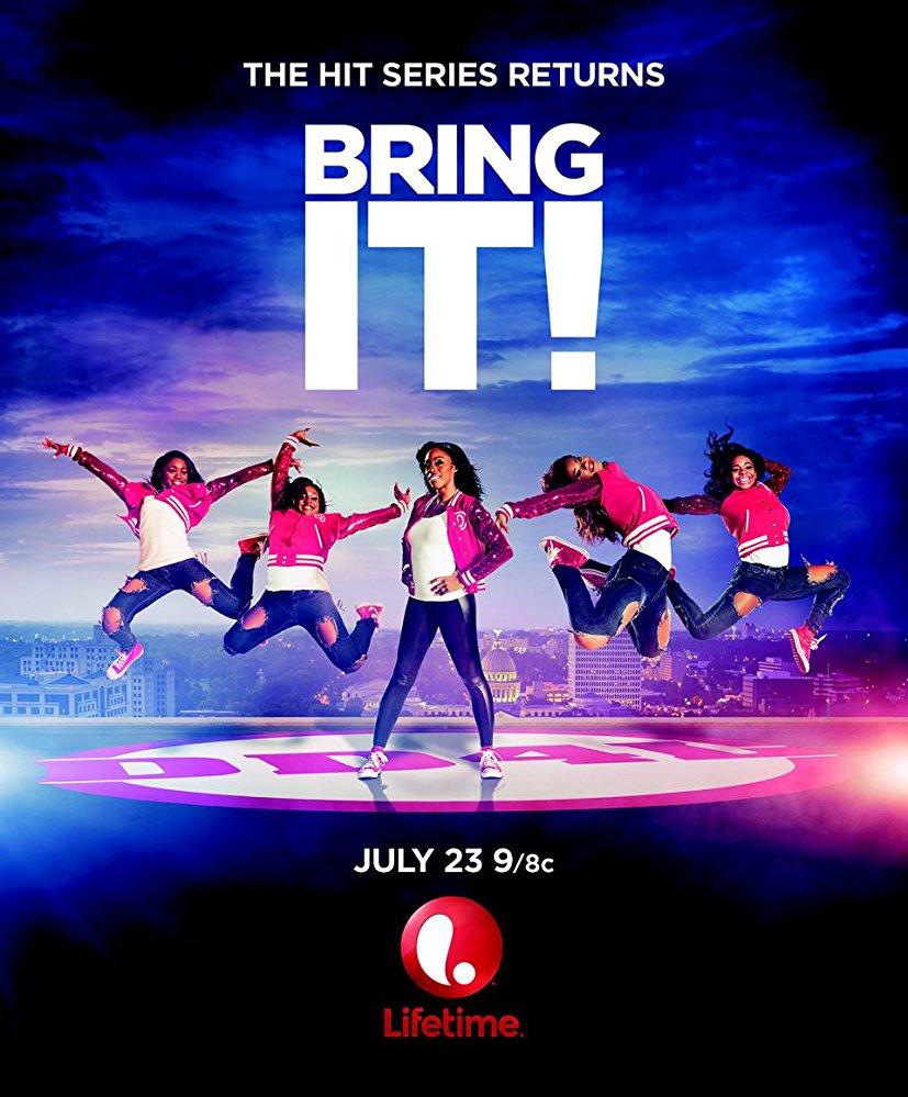 Watch Movie Bring It! - Season 4