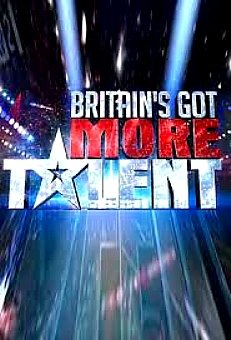Watch Movie Britain's Got More Talent - Season 13