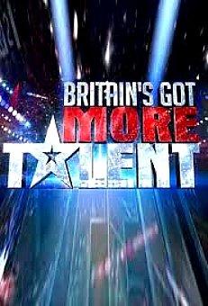 Watch Movie Britain's Got More Talent - Season 14