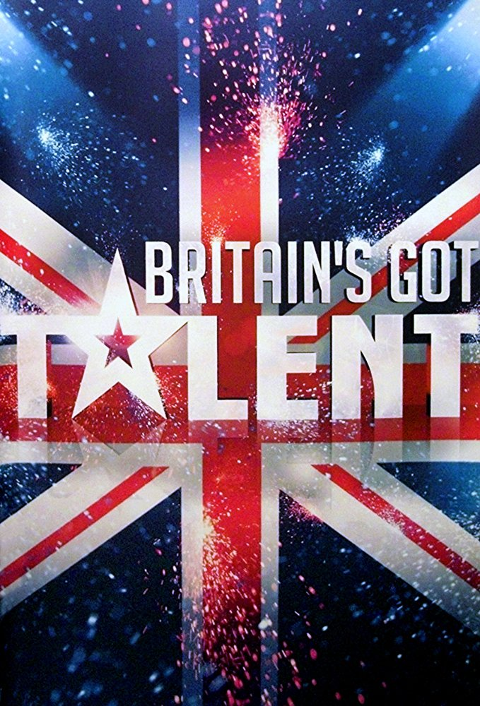 Watch Movie Britain's Got Talent - Season 12