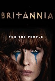Watch Movie Britannia - Season 1