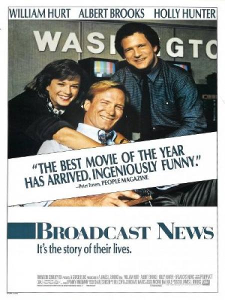 Watch Movie Broadcast News