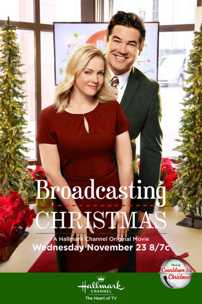 Watch Movie Broadcasting Christmas