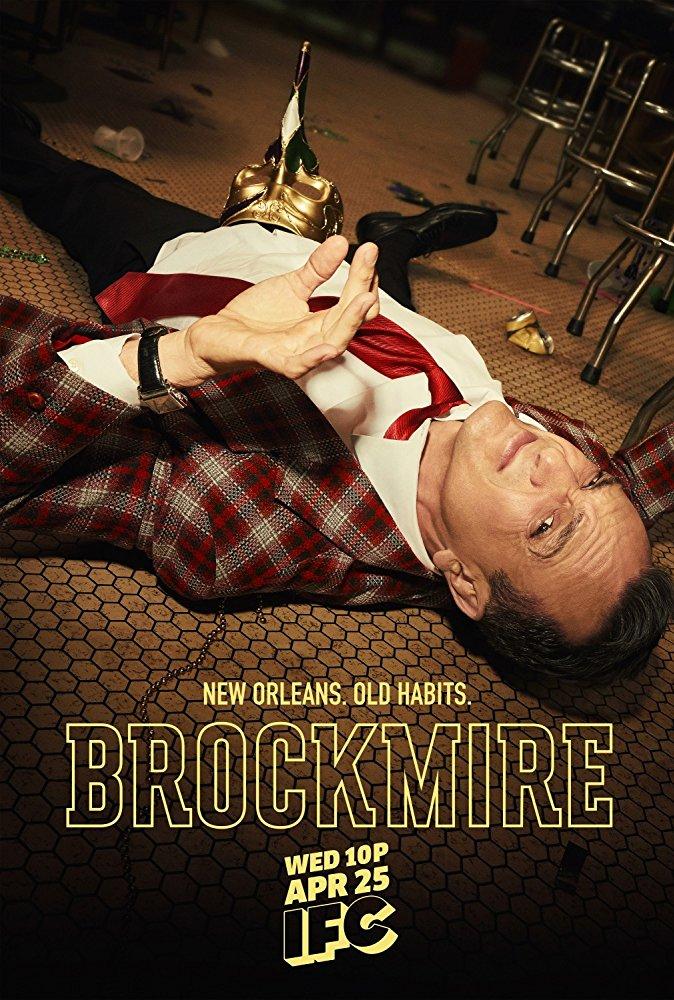 Watch Movie Brockmire - Season 2