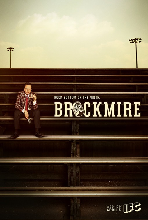 Watch Movie Brockmire - Season 4