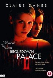Watch Movie Brokedown Palace