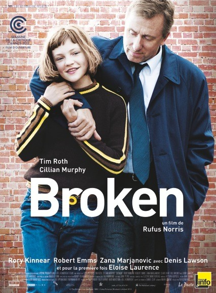 Watch Movie Broken (2012)