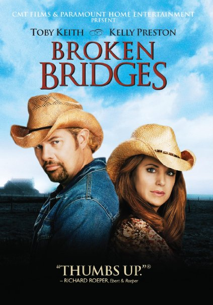 Watch Movie Broken Bridges