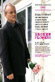 Watch Movie Broken Flowers