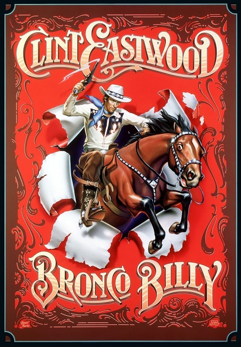 Watch Movie Bronco Billy