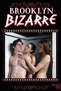 Watch Movie Brooklyn Bizarre