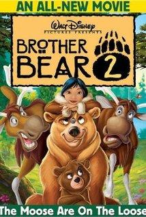 Watch Movie Brother Bear 2