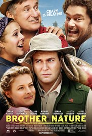 Watch Movie Brother Nature