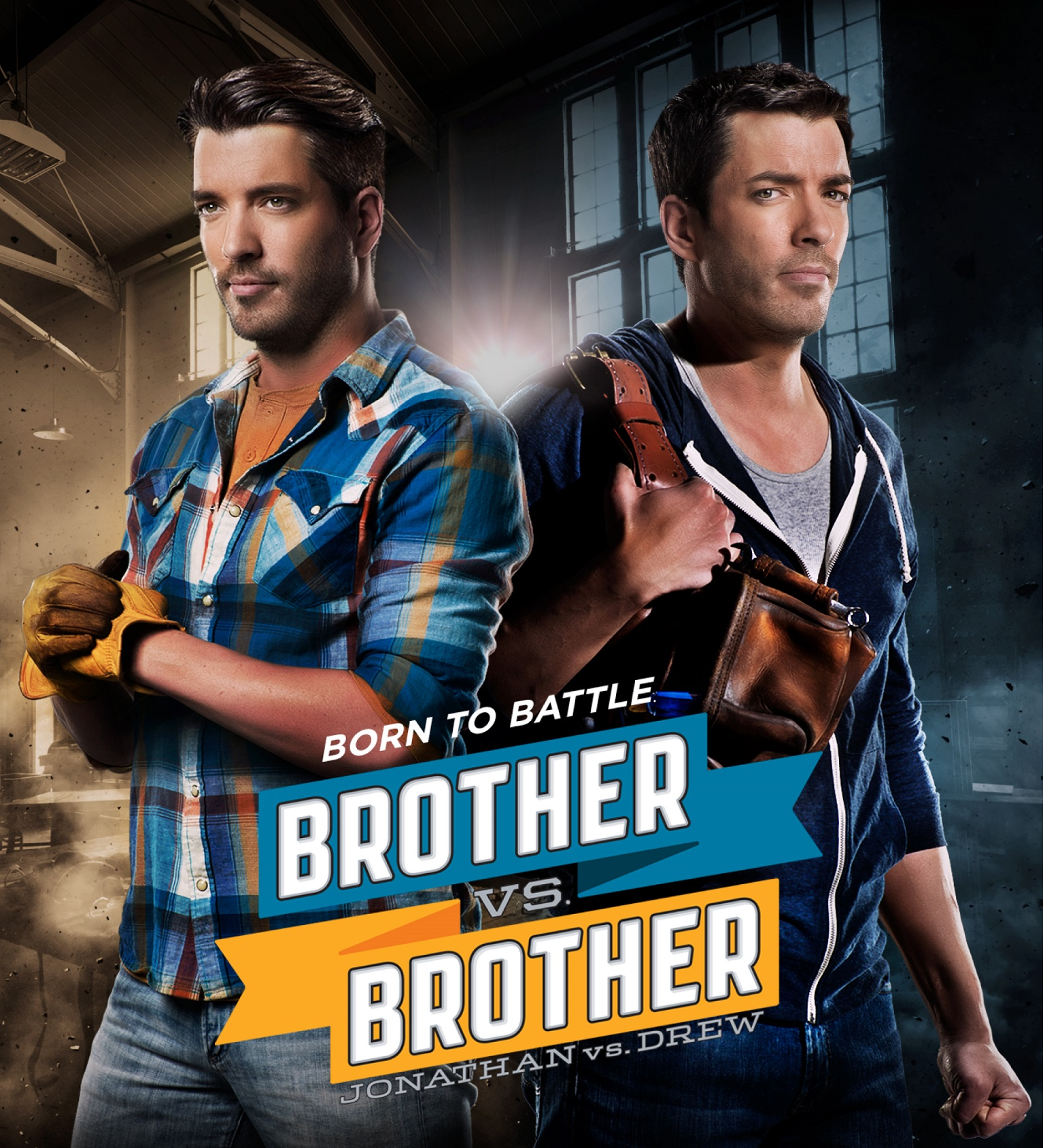 Watch Movie Brother Vs Brother - Season 6