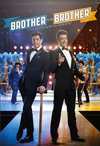Watch Movie Brother Vs Brother - Season 7