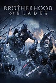 Watch Movie Brotherhood Of Blades