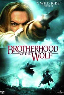Watch Movie Brotherhood of the Wolf