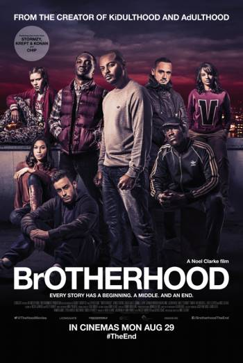 Watch Movie Brotherhood