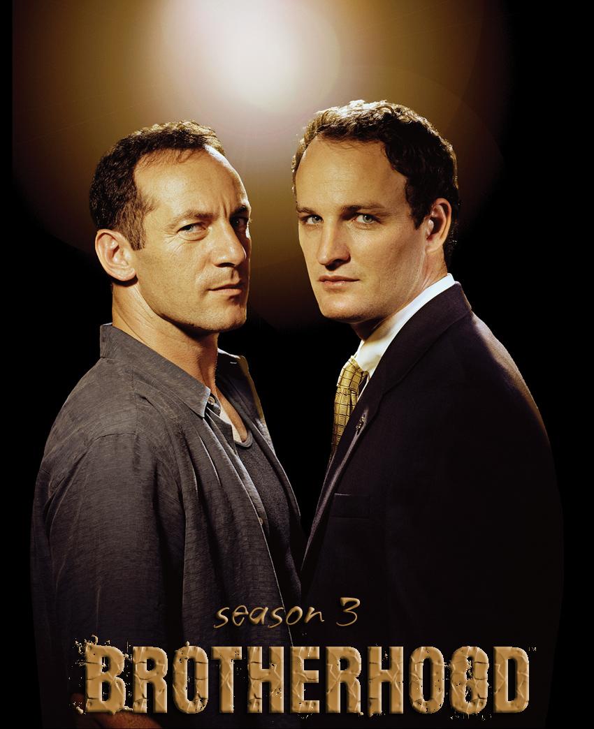 Watch Movie Brotherhood - Season 3