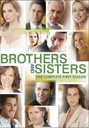 Watch Movie Brothers and Sisters - Season 3