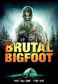 Watch Movie Brutal Bigfoot