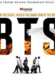 Watch Movie BTS: Burn the Stage - Season 1
