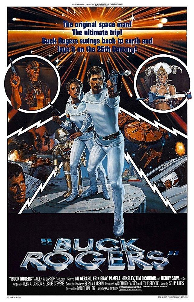 Watch Movie Buck Rogers in the 25th Century - Season 1