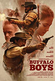 Watch Movie Buffalo Boys