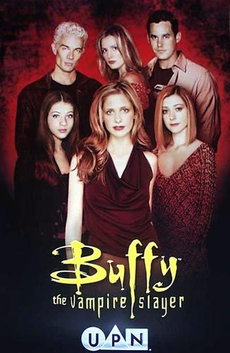 Watch Movie Buffy the Vampire Slayer - Season 3