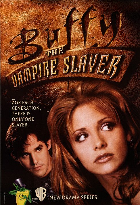 Watch Movie Buffy the Vampire Slayer - Season 4
