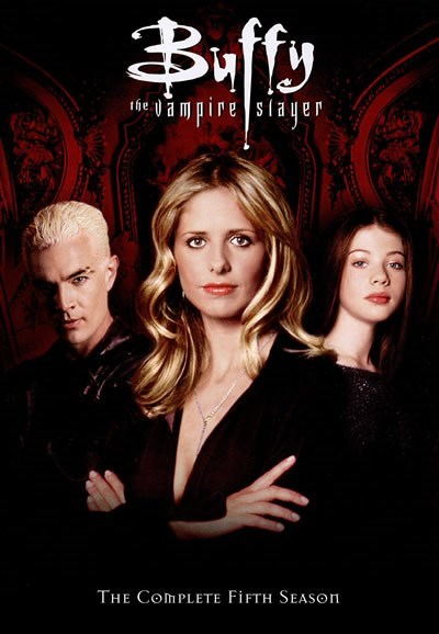 Watch Movie Buffy the Vampire Slayer - Season 5