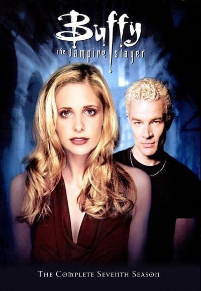 Watch Movie Buffy the Vampire Slayer - Season 7