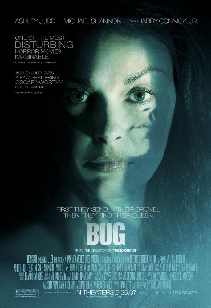 Watch Movie Bug (2006)