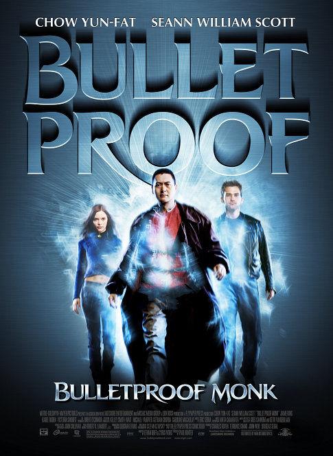 Watch Movie Bulletproof Monk