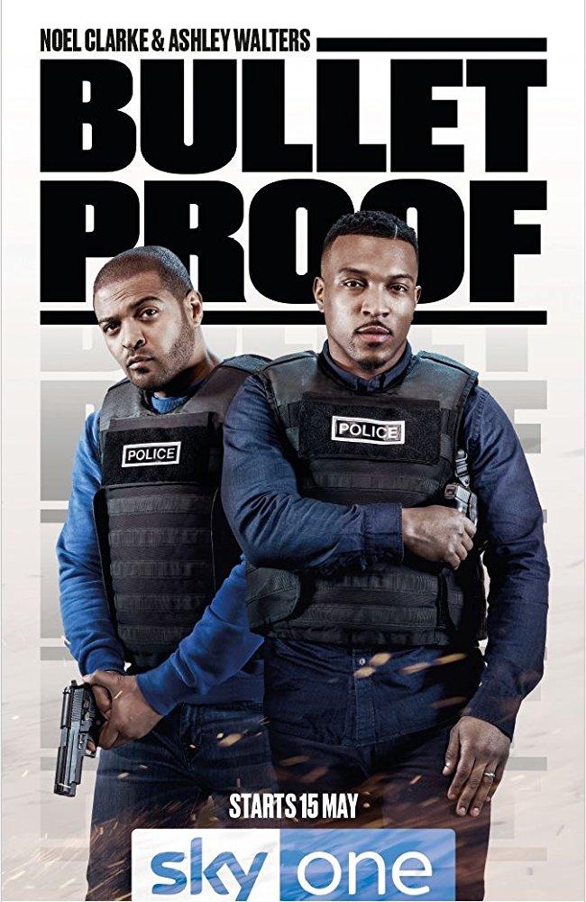 Watch Movie Bulletproof - Season 1