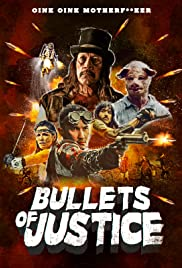 Watch Movie Bullets of Justice