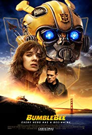 Watch Movie Bumblebee