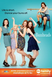 Watch Movie Bunheads - Season 1