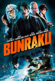 Watch Movie Bunraku