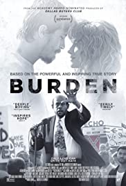 Watch Movie Burden (2020)