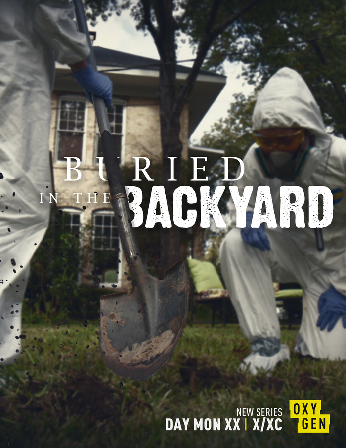 Watch Movie Buried In The Backyard - Season 3
