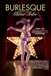 Watch Movie Burlesque: Heart of the Glitter Tribe
