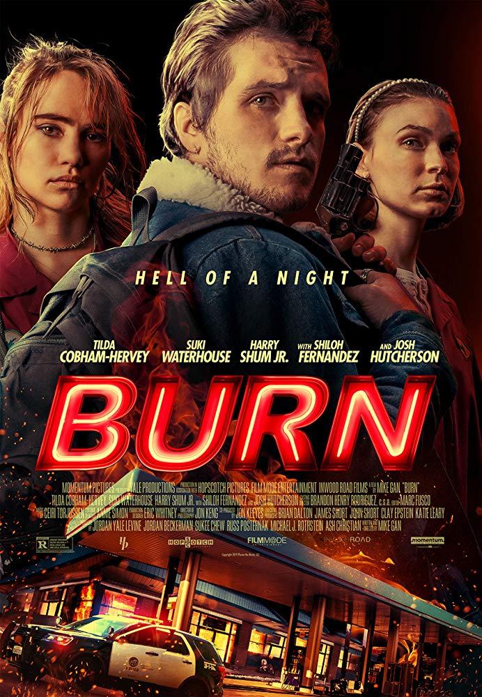Watch Movie Burn