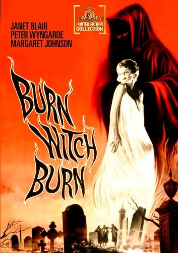 Watch Movie Burn, Witch, Burn